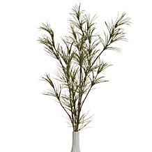 Faux Umbrella Pine Stem - Set of 3