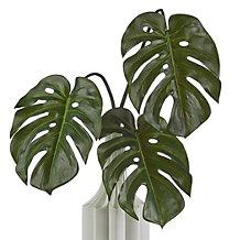Faux Small Split Philo Leaf - Se...