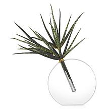 Faux Snake Grass Pick - Set of 3
