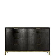 Brent 8 Drawer Dresser