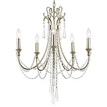 Loren 5 Light Chandelier