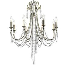 Loren 8 Light Chandelier