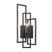 Knix 1 Light Sconce