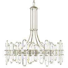 Fallon 12 Light Chandelier - Pol...