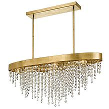 Piper 8 Light Chandelier