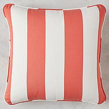 Bistro Outdoor Pillow - Set of 2