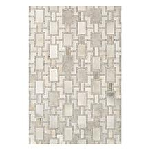 Riley Hair On Hide Rug - Natural