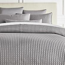Cora Bedding - Grey