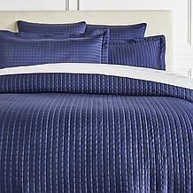 Cora Bedding - Navy