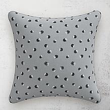 Crewel Stitch Leopard Pillow 20