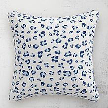 Brush Cheetah Pillow 20