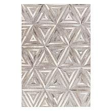 Lexington Hair On Hide Rug - Nat...