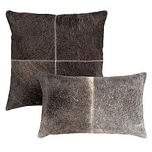 Harris Hair On Hide Pillow Colle...
