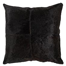 Carson Hair On Hide Pillow 20