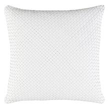 Zendaya Leather Pillow 20