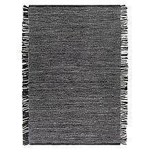 Taylen Outdoor Rug - Black