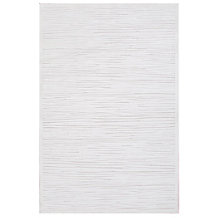 Bronx Rug - White