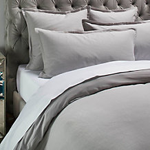 Adalee Bedding - Grey