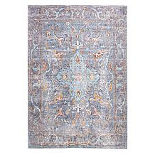 Toulon Rug - Blue