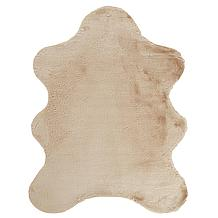 Lapin Animal Shaped Rug - Beige