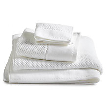 Luxe Spa Bath 3 PC Towel Set