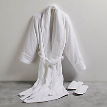 Luxe Spa Bathrobe
