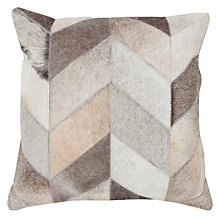 Masson Hair On Hide Pillow 18