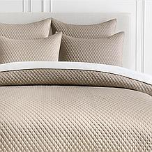 Avalon Bedding - Sand