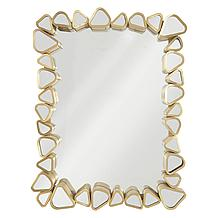 Pebble Mirror - Rectangle