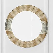 Cloudscape Mirror