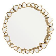Pebble Mirror - Round