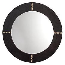 Round Cross Stitch Mirror - Espr...