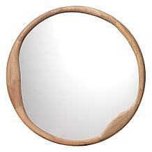 Organic Mirror - Natural