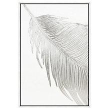 Silver Illusion I