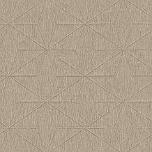 Bernice Gold Diamond Geometric W...