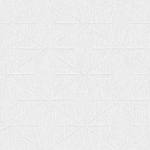Bernice White Diamond Geometric ...