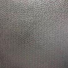 Carbon Pewter Honeycomb Geometri...
