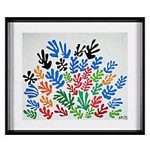 Henri Matisse - Le Gerbe
