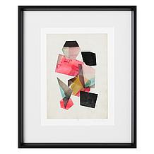Collaged Shapes II - Limited Edi...
