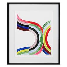Deconstructed Rainbow V - Limite...