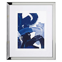 Blue On Blue 1 - Limited Edition