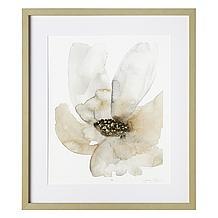 Lush Flower I - Limited Edition