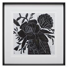 Chalkboard Garden 1 - Limited Ed...