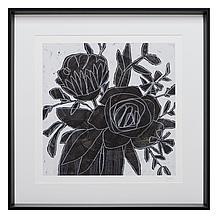 Chalkboard Garden 2 - Limited Ed...