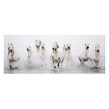 White Horses 1
