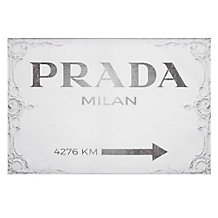 Prada Milan