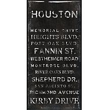 Houston - Glass Coat
