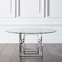 In Stock - Abigail Dining Table