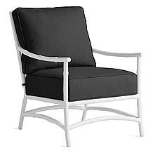 Savannah Outdoor Lounge Chair - ...