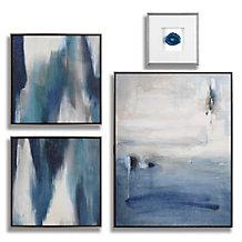 Sapphire Art - Set of 4